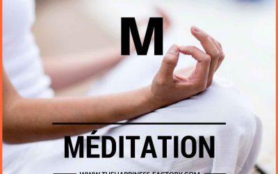 La méditation religieuse, philosophique, laïque ou de pleine conscience