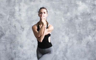 Comment le Yoga m'aide à lâcher prise