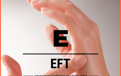 EFT : Emotional Freedom Technique