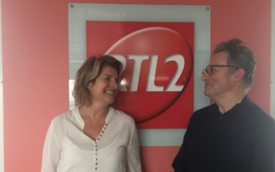 Radio RTL2 et DKL
