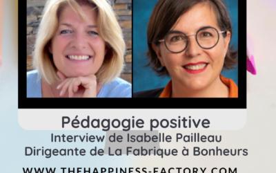 Pédagogie positive : comment réenchanter les manières d'apprendre