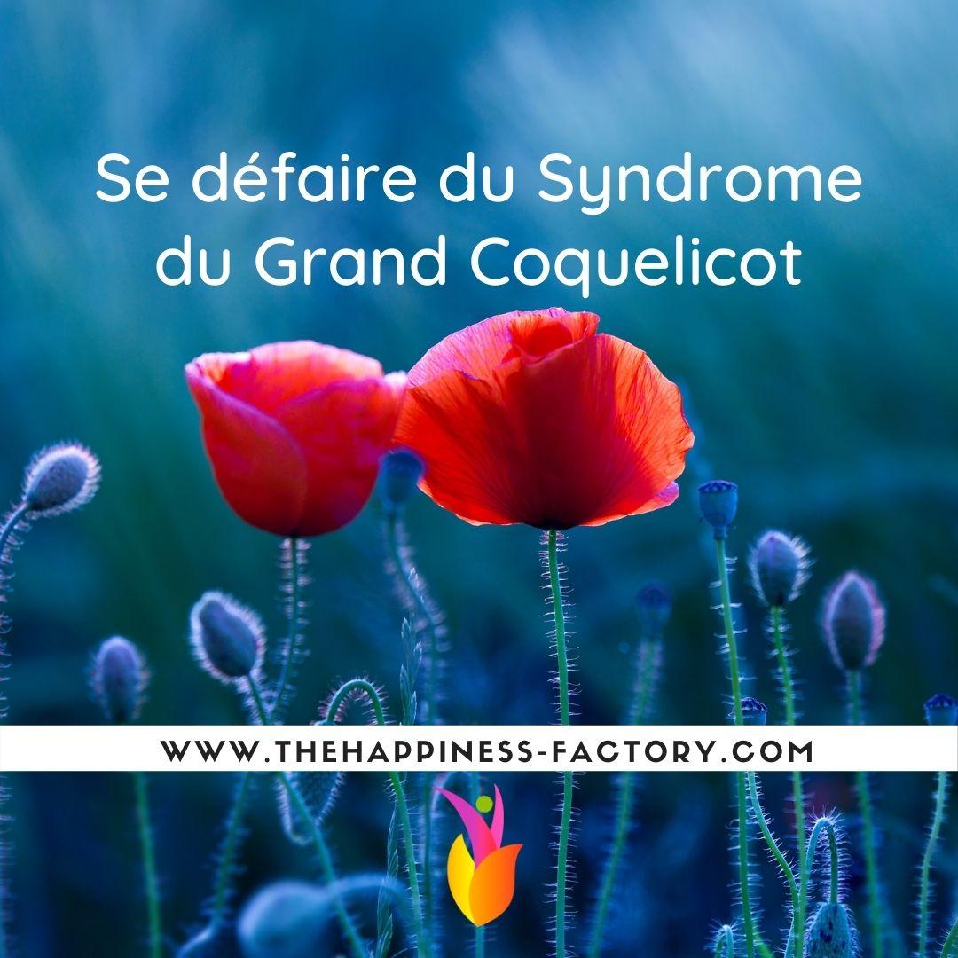 syndrome du grand coquelicot